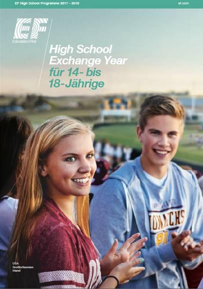 ef high school year
